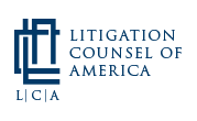 Litigation Counsel Badge
