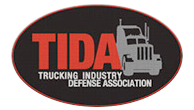 Trucking Industry Defense Association Badge
